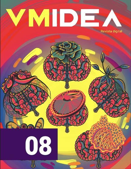 Portada VMIDEA 8