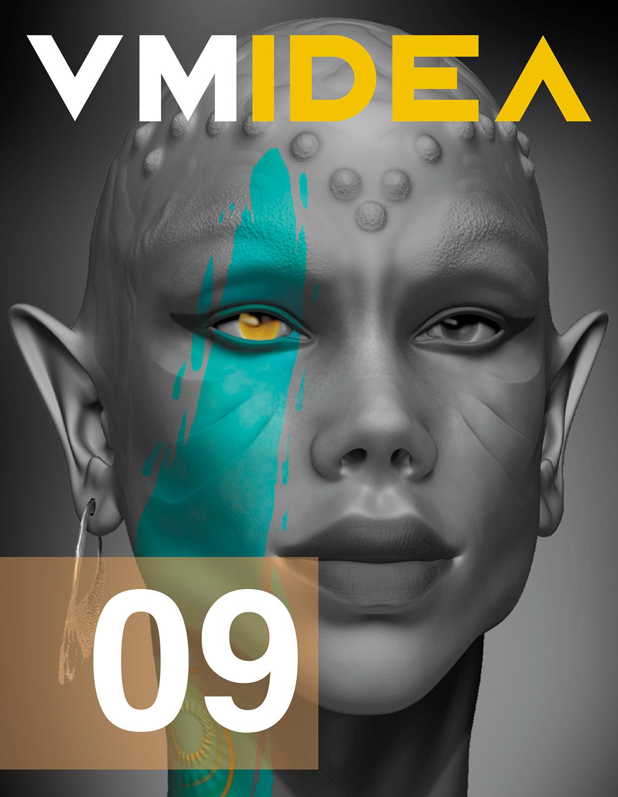 Ilustración VMIDEA